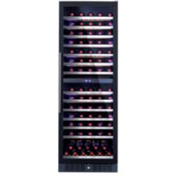 154瓶雙門雙溫區酒櫃(嵌入式) (ARC1800)