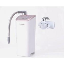 電解水機+濾水器套裝(白色) (TKAJ01)