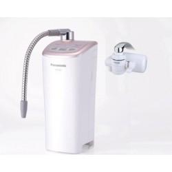 電解水機+濾水器套裝(白色) (TKAJ11)