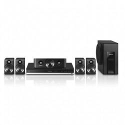 3D BLU-RAY家庭音響系統 (SCBTT405)