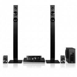 3D BLU-RAY家庭音響系統 (SCBTT465)