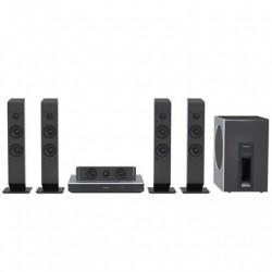 4K倍線 3DBLU-RAY 5.1家庭音響 (SCBTT505)