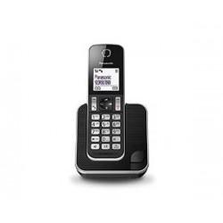 數碼室內無線電話 (KXTGD310HKB)