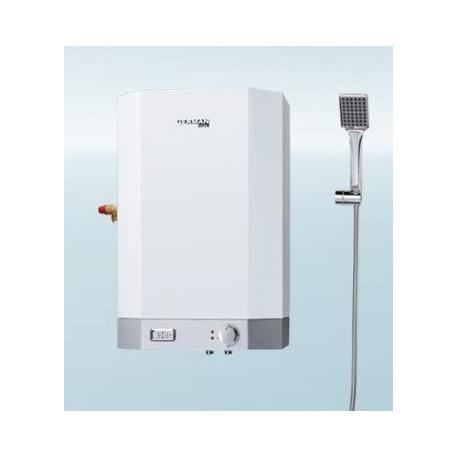 高壓式電熱水器 (GPU6SSL)
