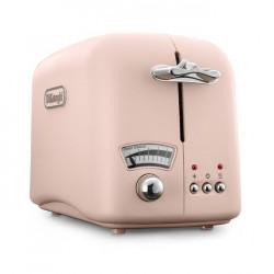 多士爐 (粉红色) (CT021.PK)