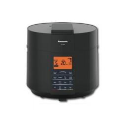 6公升萬用智能煲(黑色) (SRPS608)