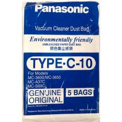 吸塵機紙袋 (BL) (C10)