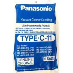 吸塵機紙袋 MC49系列 (BL) (C11)