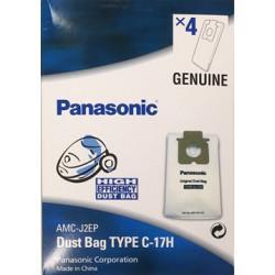 吸塵機紙袋 (C17)