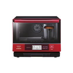 33L 高溫蒸氣烤焗水波爐(珍珠紅) (MRONBK5000E)