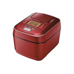 蒸氣,壓力IH變頻電飯煲(瑰麗紅) (RZV100CYH-R)
