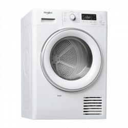 8公斤 冷凝式乾衣機 (DFCX80116)