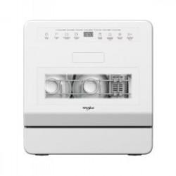 小型座檯式洗碗碟機 (WCTD104HK)