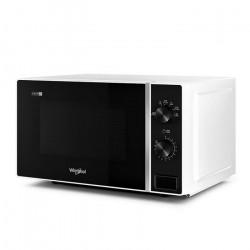 800W旋鈕式微波爐[白色](2/O) (MS2003W)