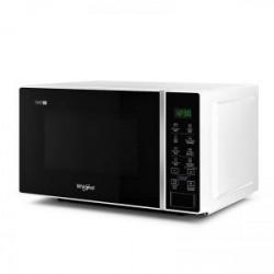 800W輕觸式微波爐[白色] (MS2005W)