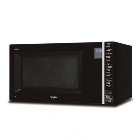 900W輕觸式微波爐[黑色] (MS3001B)