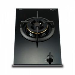 單頭嵌入式煤氣煮食爐 (D) (AVK130B-TG)