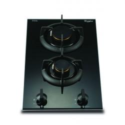 雙頭嵌入式石油氣煮食爐 (AVK230B-LP)