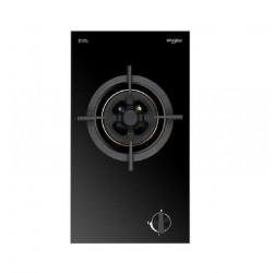 單頭嵌入式煤氣煮食爐 (AWK131/BT)