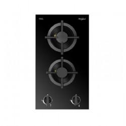 雙頭嵌入式煤氣煮食爐 (AWK231/BT)