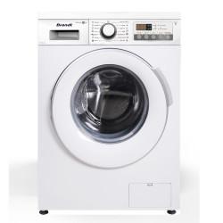 8kg 1400轉前置式洗衣機 (BWF814AG)