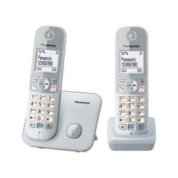 數碼室內無線電話(雙子機)(KXTG6812HK)