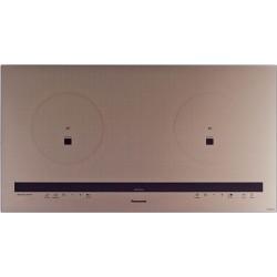 3000W 雙頭座檯/嵌入式電磁爐[金色](KYE227D/GD)