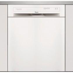 12套餐具 嵌入式洗碗碟機(白色) (ADPU5300WH)